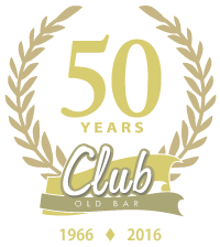 Celebrating 50 Years of Club Old Bar