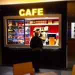 Club Old Bar Café