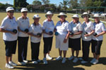Taree West Women's Bowling Club