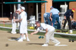 Taree West Men's Bowling Club