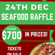Seafood Raffle Club West