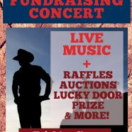 ROTARY- SUPPORTING FARMERS FUNDRAISING CONCERT