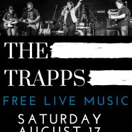 Free Live Music- The Trapps