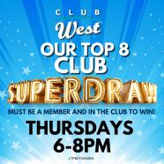 Our Club Superdraw