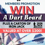 Members Promotion!