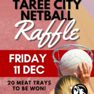 Friday Meat Raffles – 11 Dec