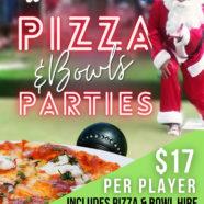 Pizza & Bowls Parties