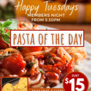 Pasta Meal Deal